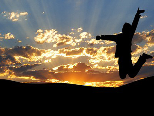 Pray Today – Rejoice Forever